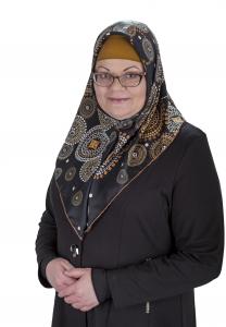 Marianne Säkäjärvi